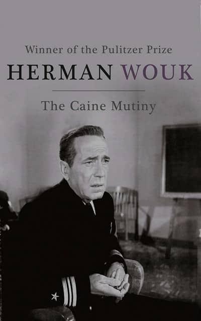 The Caine Mutiny by Herma Wouk