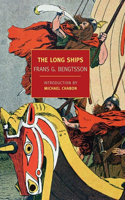 The Long Ships by Frans Bengtsson