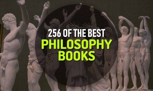 256 of the Best Philosophy Books