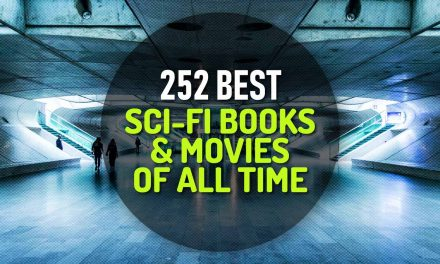 252 Best Sci-Fi Books and Movies of All Time