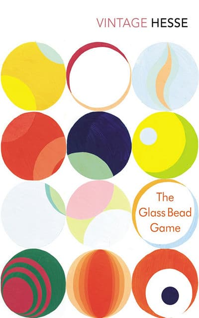 The Glass Bead Game by H. Hesse